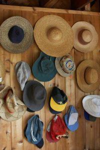 best gardening hats